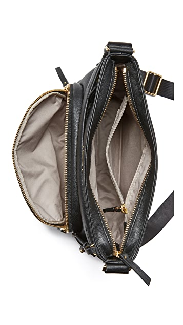 Tumi Capri Cross Body Bag