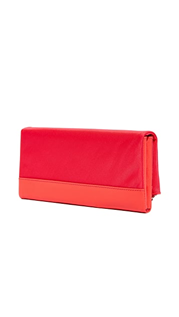 Tumi Flap Wallet