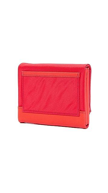 Tumi Flap Card Case