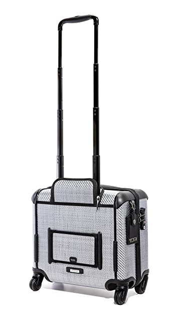 Tumi Tegra Lite Max Carry On Suitcase