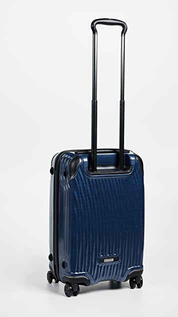 Tumi International Carry On Suitcase