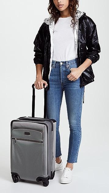 Tumi Sam International Carry On Suitcase