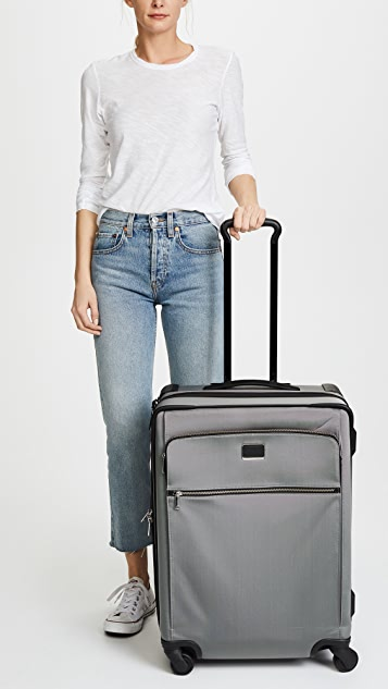 Tumi Jess Short Trip Packing Case