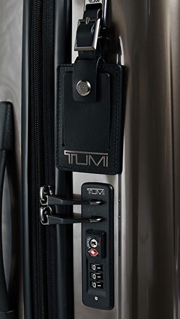 Tumi International Expandable Carry On