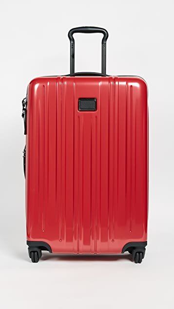 Tumi Short Trip Expandable Packing Case - Hot Pink