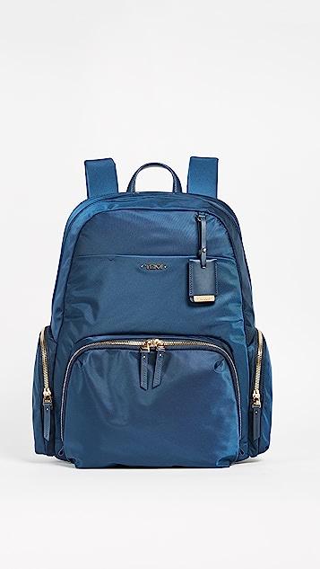 Tumi Calais Backpack - Bright Blue