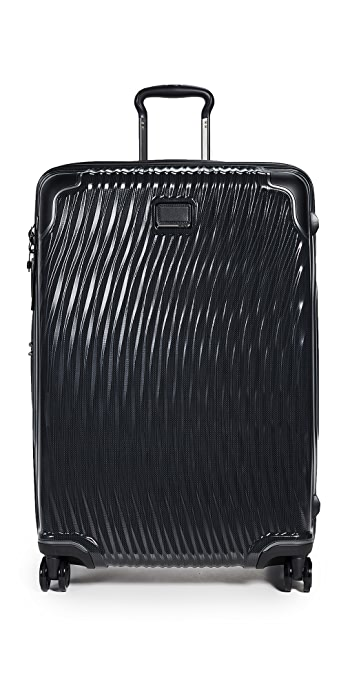 Tumi Extended Trip Packing Case - Black