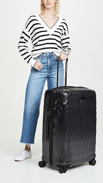 Tumi Раскладной дорожный чемодан