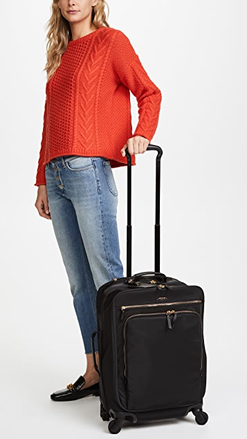 Tumi Super Leger International Carry On