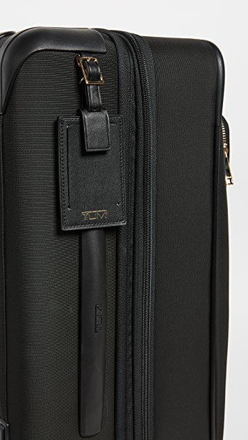 Tumi Alex Continental Expandable 4 Wheeled Carry On