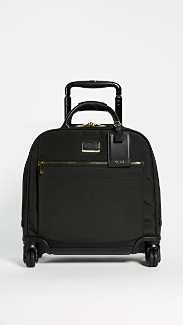 Tumi Simone Compact Carry On