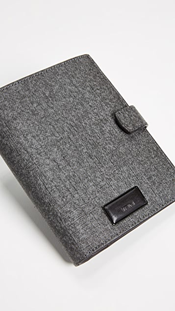 Tumi Belden Passport Case