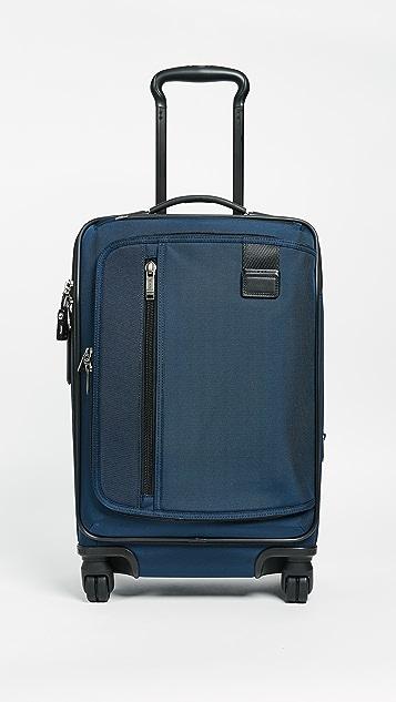 Tumi International Expandable Carry On - Ocean Blue