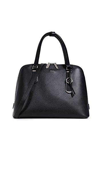 Tumi Deonne Domed Satchel