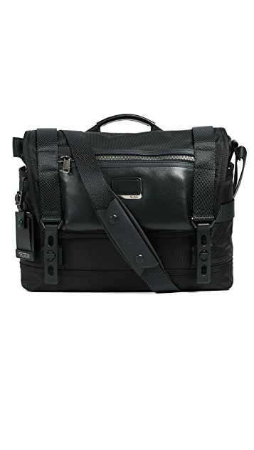 Tumi Alpha Fallon Messenger Bag