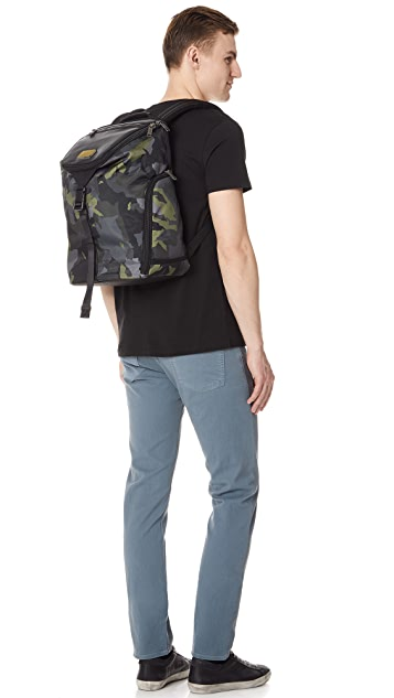Tumi Alpha Bravo Willow Backpack
