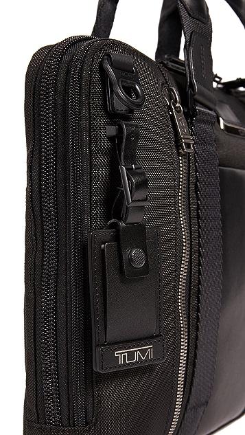 Tumi Aviano Slim Briefcase