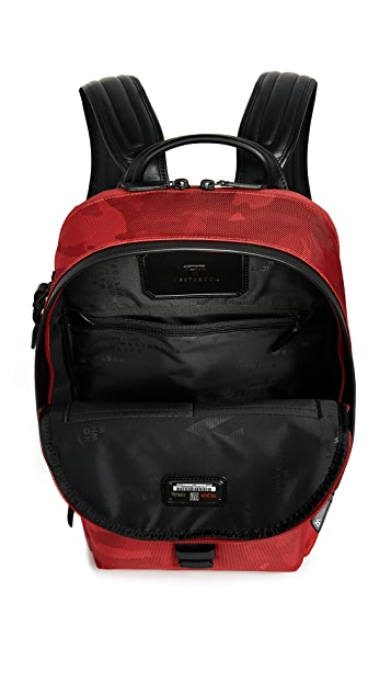 Tumi x Westbrook Morrison Backpack
