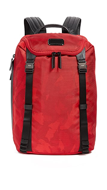Tumi x Westbrook Warren Backpack