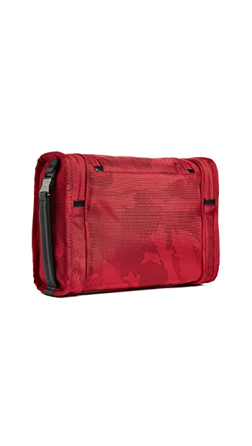Tumi x Russell Westbrook Hanging Travel Kit