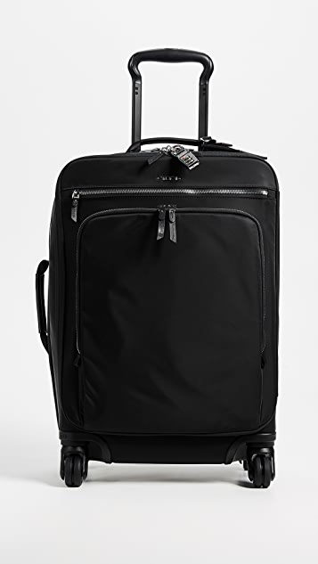 Tumi Super Léger International Carry On Suitcase