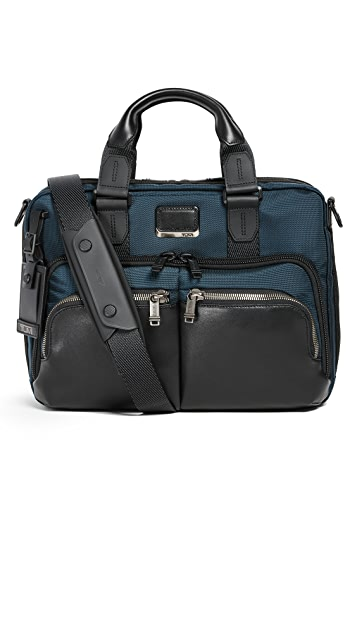 Tumi Albany Slim Commuter Briefcase