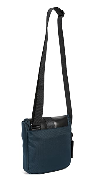 TUMI Alpha Bravo Barton Cross Body Bag