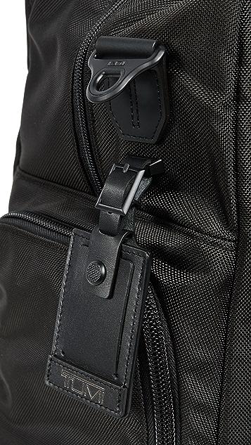 Tumi Buckley Duffel Bag