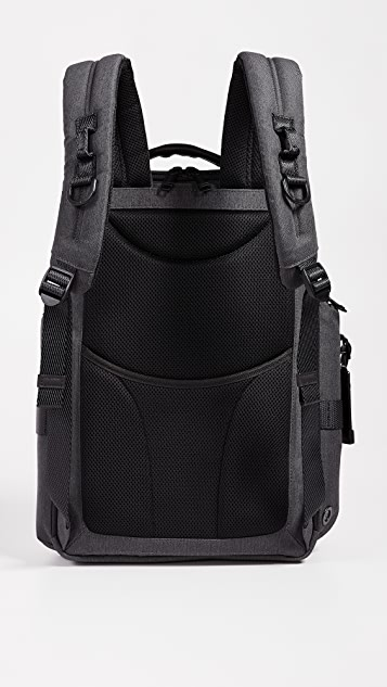 Tumi Alpha Bravo Sheppard Deluxe Backpack