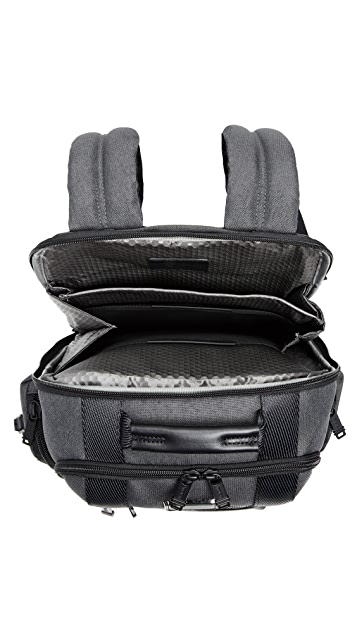 Tumi Sheppard Deluxe Backpack