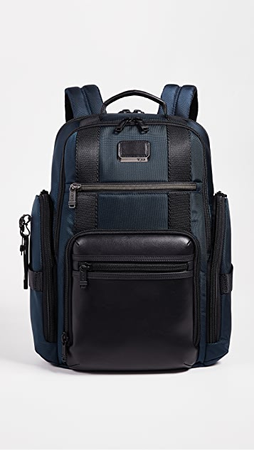 Alpha Bravo Sheppard Deluxe Brief Pack by Tumi