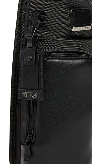 Tumi Alpha Bravo Smith Sling Bag
