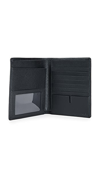 Tumi Nassau Passport Case