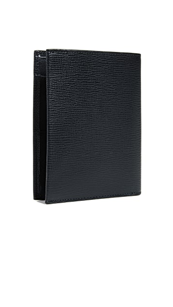 Tumi Monaco Passport Case