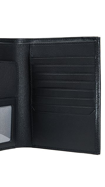 TUMI Monaco Passport Case