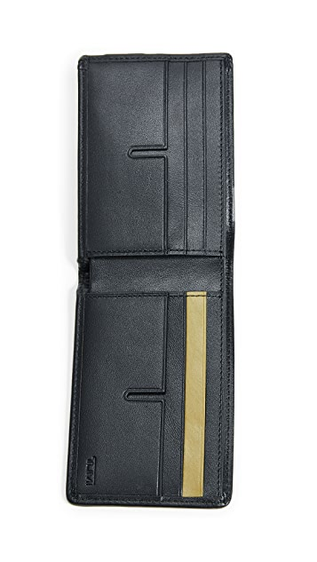 Tumi Alpha Slim Single Billfold