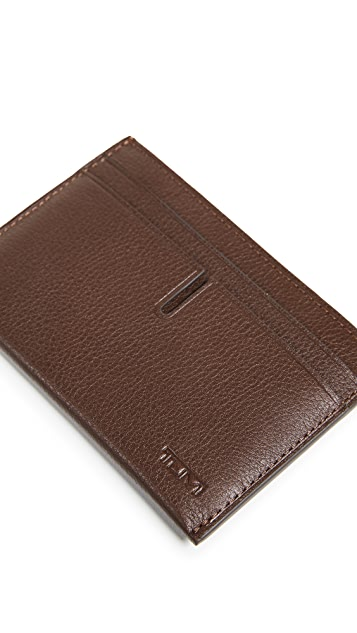 Tumi Nassau Slim Card Case