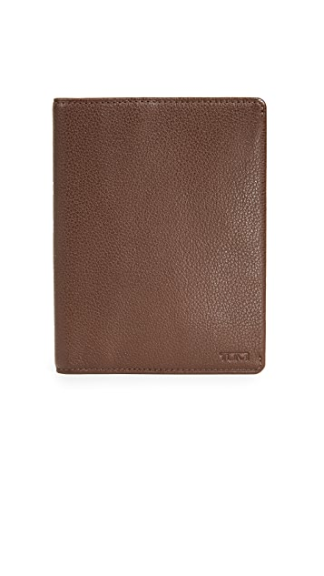 Tumi Nassau Passport Cover