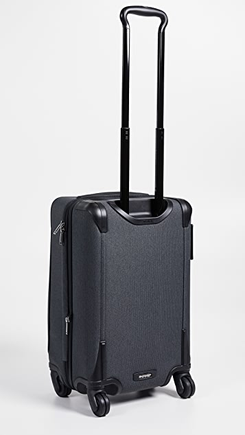 Tumi Sam International Expandable 4 Wheel Carry-On