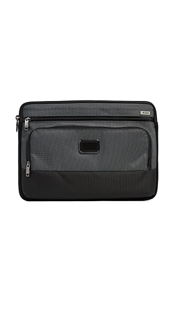 Tumi Alpha 2 Large Laptop Cover