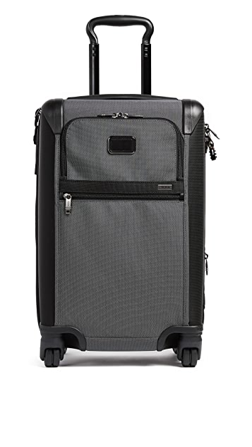 Tumi Alpha 2 International Carry-On Suitcase