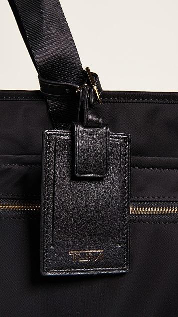 Tumi Tumi Voyageur Odessa Garment Bag