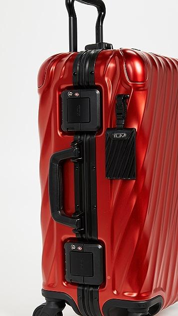 Tumi Tumi 19 Degree Aluminium International Carry On Suitcase
