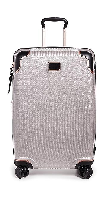 Tumi Short Trip Packing Suitcase - Blush