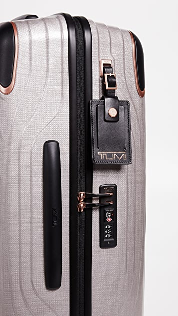 Tumi Short Trip Packing Suitcase