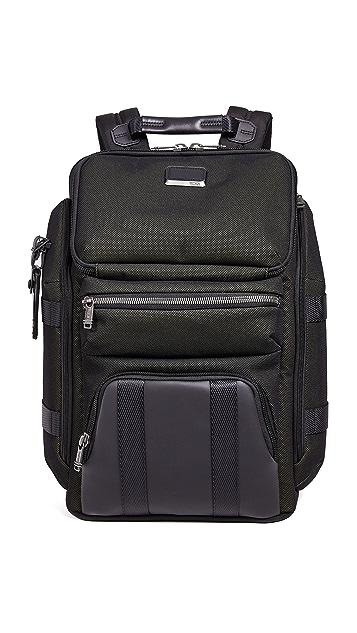 Tumi Alpha Bravo Tyndall Utility Backpack