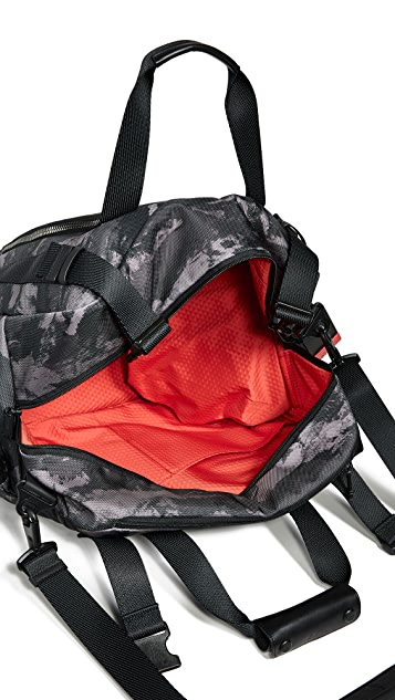 Tumi Alpha Bravo Buckley Duffel Bag