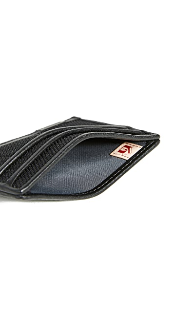 Tumi Alpha Slim Card Case