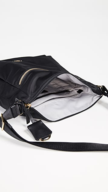 Tumi Canton Cross Body Bag