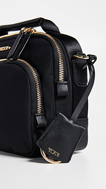 Tumi Troy Cross Body Bag
